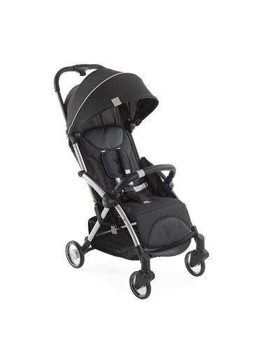Chicco Chicco Goody Plus Bebek Arabası Siyah